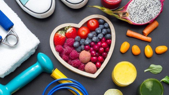 Hari Pertama Puasa Ramadan, Besar Manfaatnya untuk Kurangi Risiko Sakit Jantung dan Kolesterol