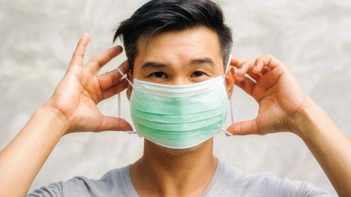Video Viral Pria Hina Pengunjung Mal yang Pakai Masker, Sebut Pemakai Masker Bodoh