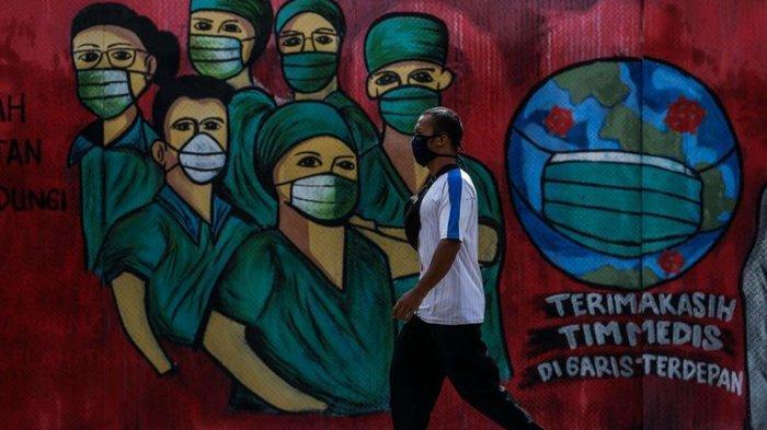 Mulai Belajar Hidup Berdampingan, WHO Ingatkan Pandemi Covid-19 Mungkin Bakal Jadi Endemik