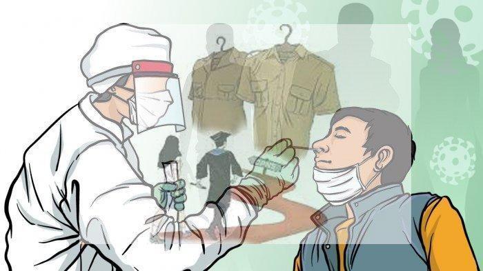 Swab Antigen Jadi Syarat Tes SKD CPNS 2021, Ini Harga untuk Rumah Sakit & Apotek di Kendari-Baubau