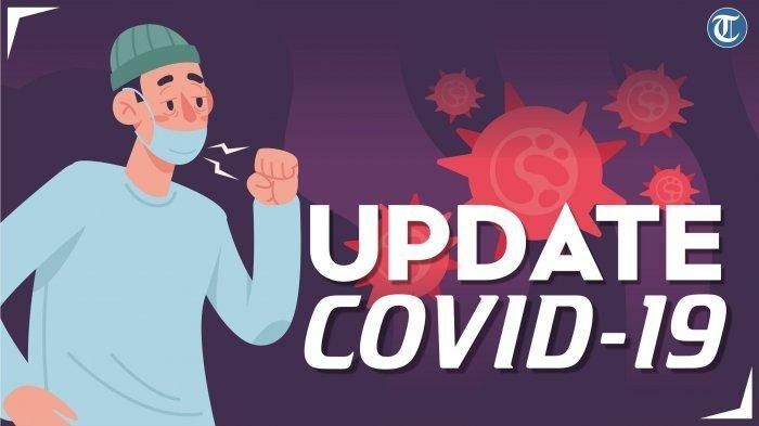 Update Data Covid-19 di Indonesia Sabtu, 25 September 2021: Ada 2.137 Kasus Baru