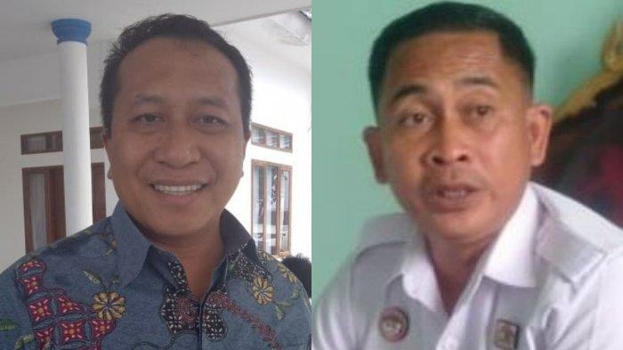 Harusnya di Penjara, Wakil Ketua DPRD Malah Kepergok Makan di Restoran Kendari, Rutan Sebut Covid-19
