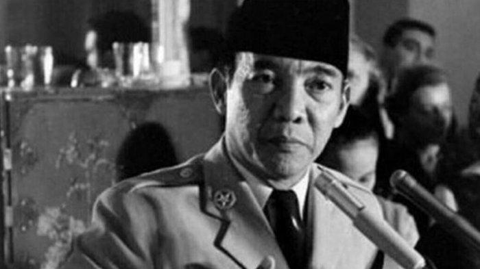 Lirik Lagu Bersuka Ria - Soekarno, Dinyanyikan Bing Slamet, Nien Lesmana, Rita Zahara, Titiek Puspa
