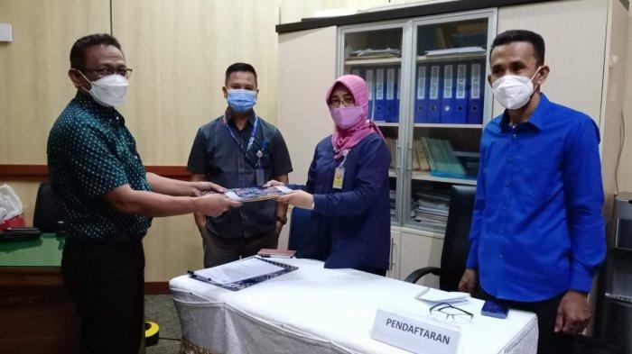 Profil Ir Yani Taufik MSi PhD, Bakal Calon Rektor Universitas Halu Oleo di Pilrek UHO 2021
