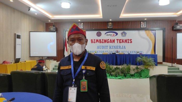 65 Pejabat Struktural dan Fungsional Ikuti Bimbingan Teknis Audit Kinerja Inspektorat Kota Kendari