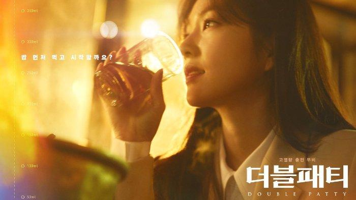Lirik dan Terjemahan Lagu 'A White Night' - Irene Red Velvet, OST Film Double Patty