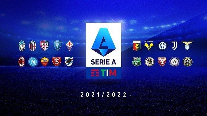 Jadwal Siaran Langsung Liga Italia: Lazio vs Inter Milan, Juventus vs AS Roma, AC Milan vs Verona