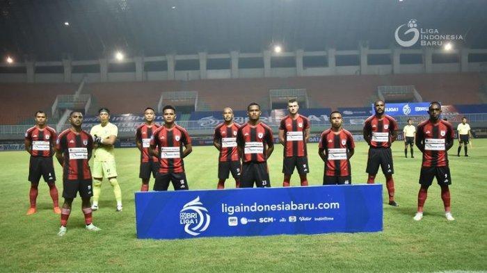 Jadwal Liga 1 2021-2022 hari ini, Persela vs Persipura,  Barito Putera vs Bali United