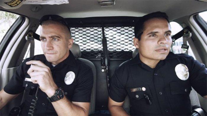 Sinopsis Film End of Watch Dibintangi Jake Gyllenhaal, Tayang di Bioskop TRANS TV