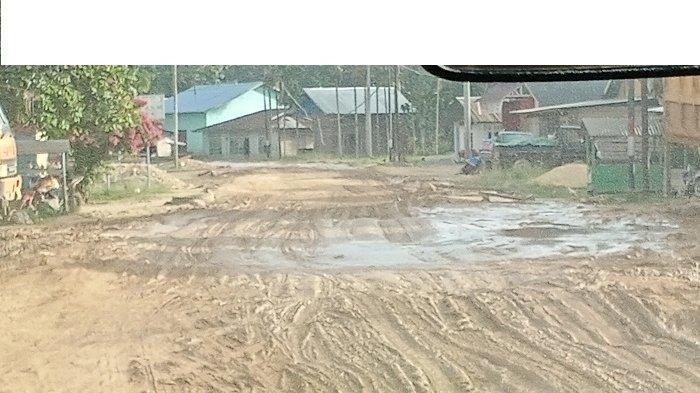 Pemprov Tak Tahu Kapan Tuntaskan 260 Kilometer Jalan Rusak di Sultra, Abdul Rahim Bilang Begini