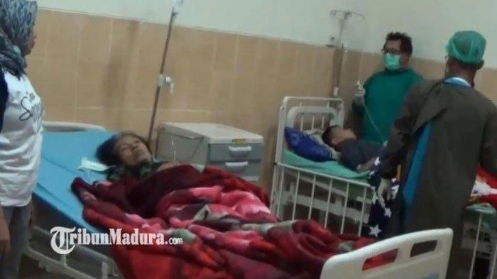 Gara-gara Bumbu Kedaluwarsa, 13 Orang Keracunan setelah Makan Hidangan Hajatan
