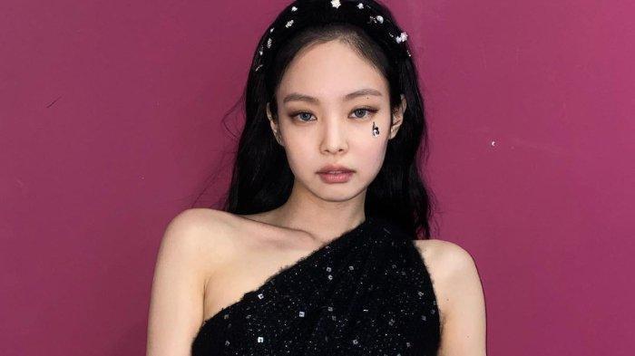 Drama Korea Squid Game Cantumkan Nama Jennie BLACKPINK di Akhir Kredit
