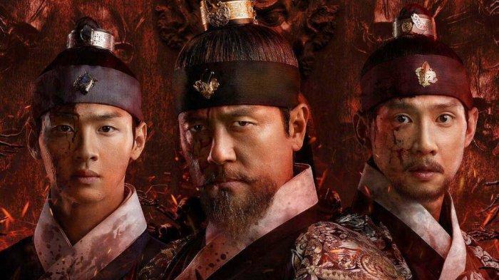Rangkuman Fakta Penyebab Drama Joseon Exorcist Banjir Kritikan dari Warga Korea