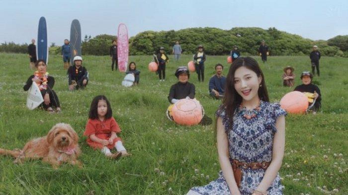 Joy Red Velvet - Hello