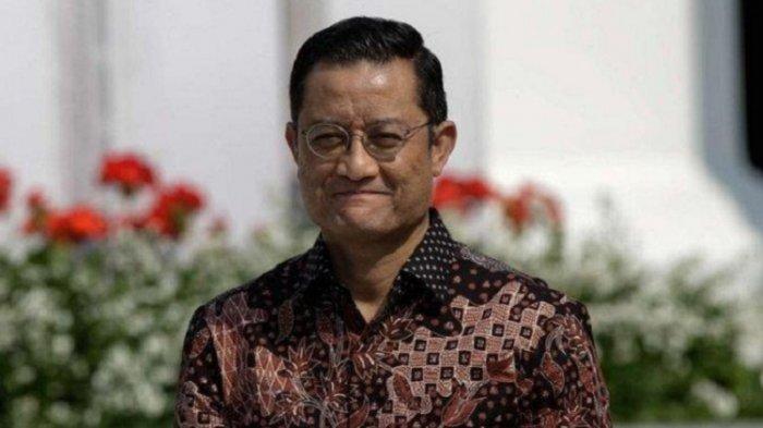 Profil Juliari Batubara, Eks Menteri Sosial yang Terjerat Kasus Korupsi Bansos, Berharap Dibebaskan