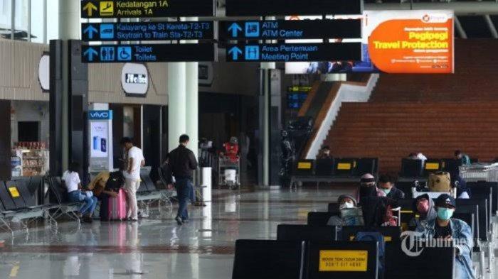 BPS Sultra Catat Agustus 2021 Penumpang Angkutan Udara Turun 73,17 Persen, Laut 25,66 Persen