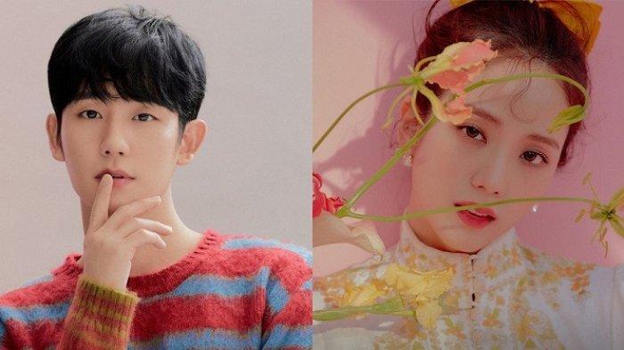 Sinopsis Drama Korea Snowdrop, Dibintangi Jung Hae In dan Jisoo BLACKPINK, Dijadwalkan Segera Tayang