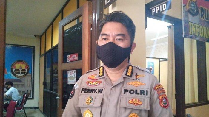 Mudik Ditiadakan, Polda Sultra Masih Tunggu Surat Edaran Gubernur Untuk Perketat Pengamanan
