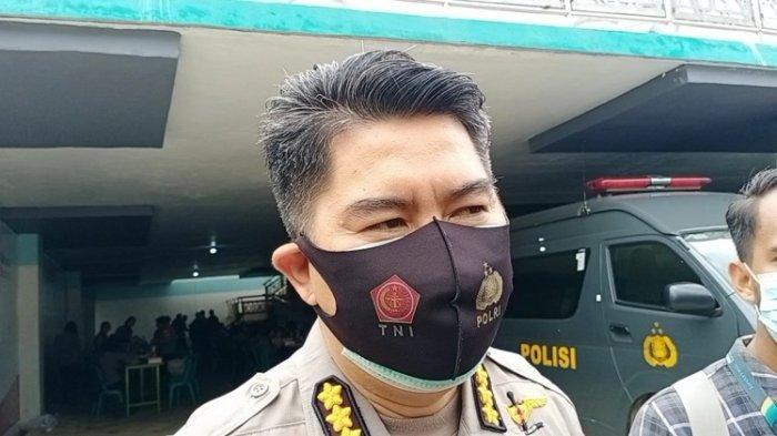 Pelaku Pengeroyokan Bripda Y Belum Ditangkap, Kabid Humas Polda Sultra Sebut Masih Diselidiki