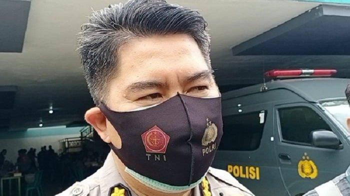 Polda Sultra Selidiki Motif Anggota Polisi Dikeroyok di Tengah Jalan Usai Pulang Bermain Futsal