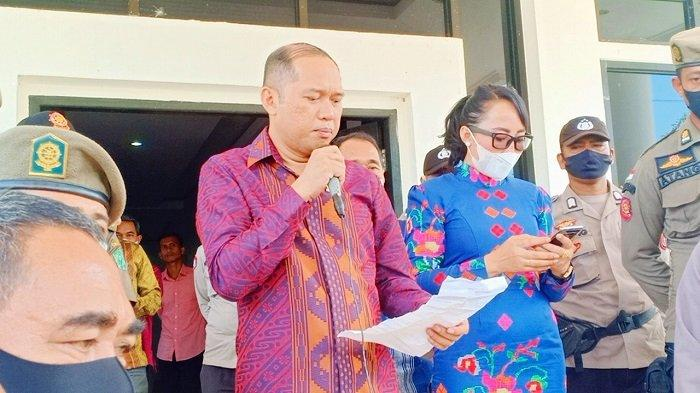 Kualitas Pelayanan PDAM Konawe Dinilai Buruk, Anggota DPRD Sebut Terjadi Hampir di Semua Kecamatan