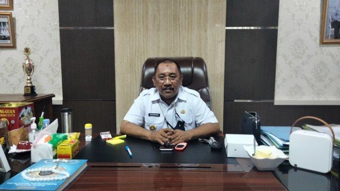Kepala Dinas Bina Marga Sultra Sebut Pengerjaan Jalan di Konawe Selatan Masih Terkendala Anggaran