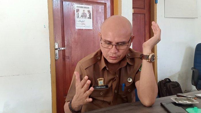 Pembelajaran Tatap Muka saat PPKM Level 3, Dikbud Konawe Tunggu Data Gugus Tugas Covid-19 Kabupaten