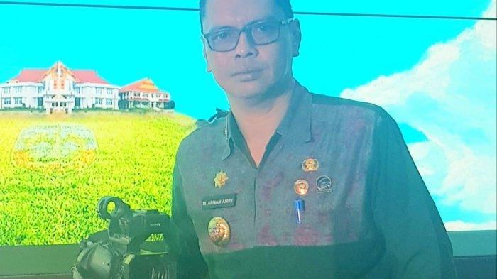 Kadis Kominfo Kolaka Muh Arnan Amry Meninggal, Ucapan Duka Mengalir dari Diskominfo se-Sultra