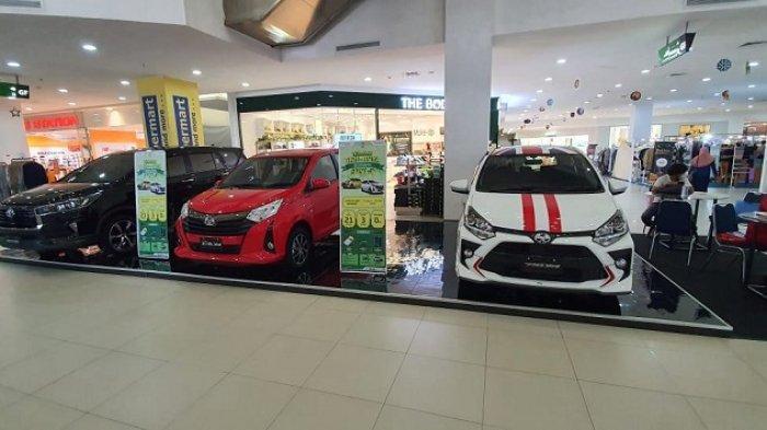 Kalla Toyota Catat Transaksi Rp16,8 Miliar Selama Public Display di Kendari