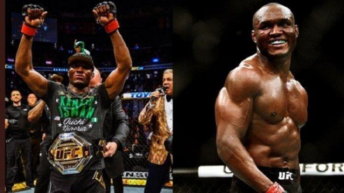UFC 261 Rilis Jadwal Tarung Usman vs Masvidal Digelar 24 April