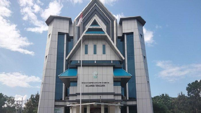 Pemprov Sultra Belum Ganti Hado Hasina Meski Ditahan Jaksa, Kepala BKD: Tunggu Surat Resmi Kejati