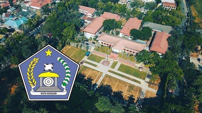 Kota Kendari Peringkat 3 MCP Nasional, Sulkarnain Kadir Sebut Masih Capaian Sementara