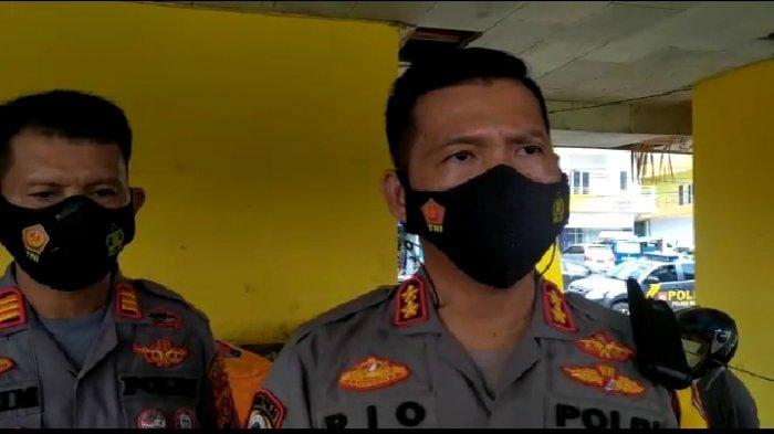 Kapolres Baubau AKBP Zainal Rio Candra Tangkari membenarkan kakek La Makmur (70) yang sempat viral ditemukan meninggal dunia.