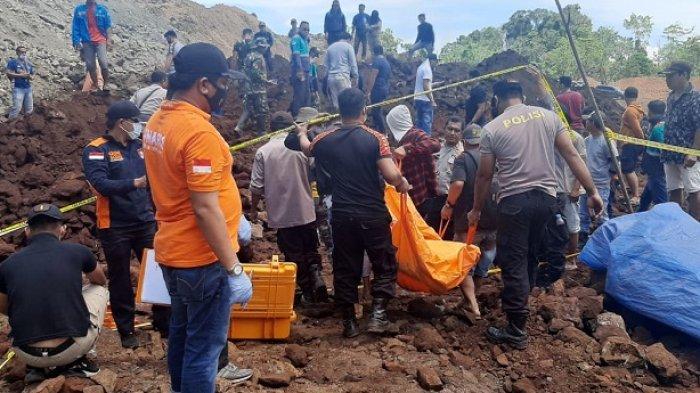 Karyawan Tambang di Konawe Selatan Bunuh Rekan Kerja Pakai Kunci Inggris, Diduga Karena Cemburu
