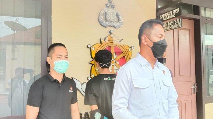 Pekerja PT VDNI Morosi yang Tikam Bosnya saat Kerja Terancam 20 Tahun Penjara