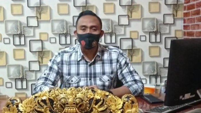 Kasatreskrim Polres Kendari Sampaikan Belasungkawa atas Meninggalnya Istri Gubernur Agista Ariany