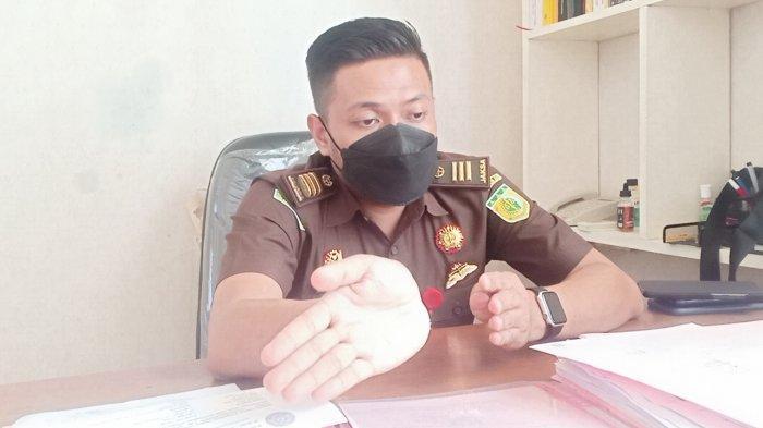 Putusan Pengadilan Pemalsuan Ijazah Sudah Inkrah, Kejari Konawe Bakal Penjarakan Kades Korumba
