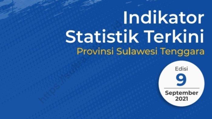 Jumlah Penduduk Sulawesi Tenggara 2020 Didominasi Usia Produktif, Capai 68,62 Persen