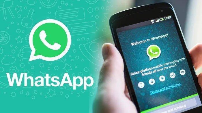 KEBIJAKAN BARU WHATSAPP - Simak cara menyetujui kebijakan baru WhatsApp, syarat pemakaian, dan apa yang harus Anda lakukan sebagai pelanggan.