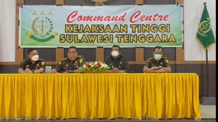 Kejati Sultra Telusuri Dugaan Suap dan Pencucian Uang dalam Kasus Korupsi PT Toshida Indonesia