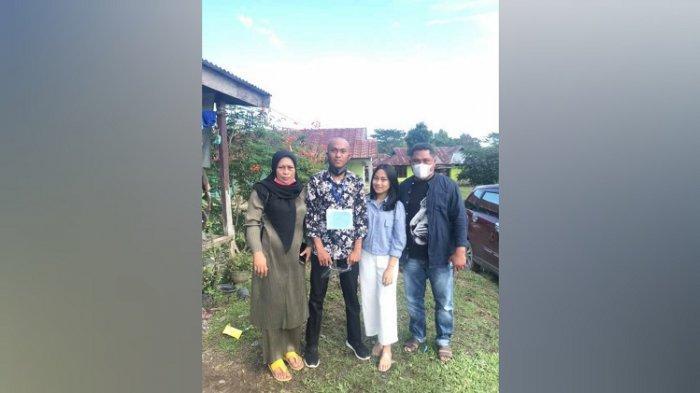 Keluarga Muhammad Syawal