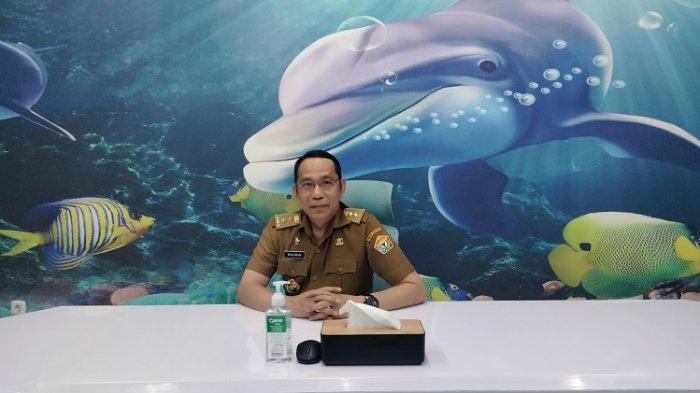 Realisasi APBD 2021 Sulawesi Tenggara Masih Rendah, BPKAD Sebut Masuk Zona Orange dan Hijau