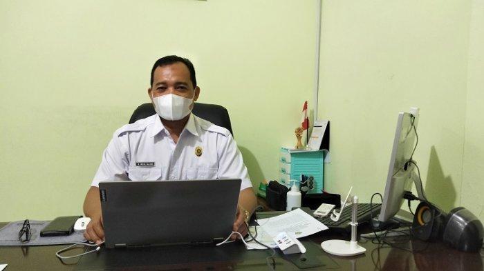 Revitalisasi Asrama Haji Kendari Capai 54 Persen, Kemenag Sultra Target Rampung Akhir Desember
