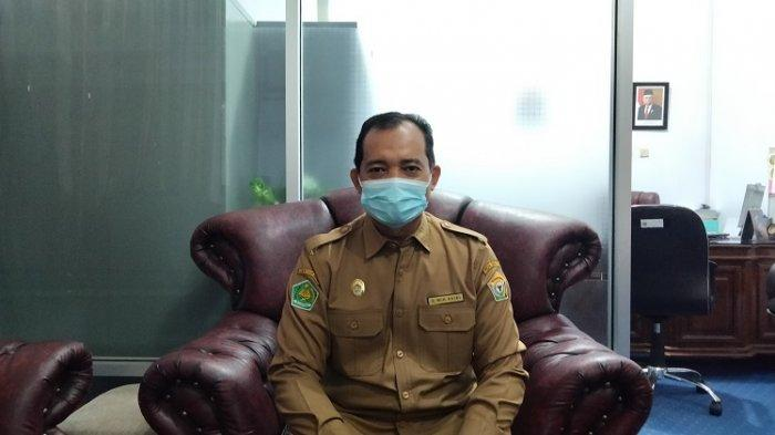 Kepala Bagian Tata Usaha Kantor Wilayah Kementerian Agama Sulawesi Tenggara (Kanwil Kemenag Sultra), Muh Basri.