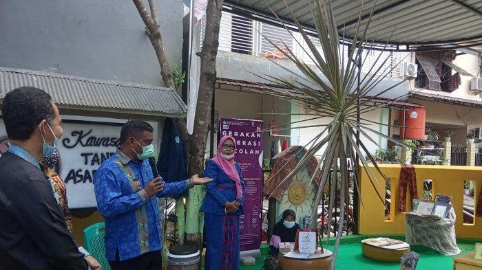 Perpustakaan Daerah Sulawesi Tenggara Gelar Beragam Lomba di Masyarakat, Begini Antusias Peserta