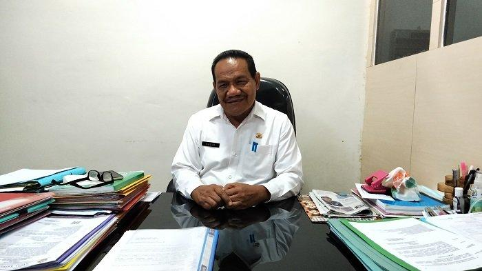 BKD Sultra Tengah Seleksi Berkas Pelamar CPNS dan PPPK 2021 Sulawesi Tenggara, Tes Sesuai Jadwal BKN