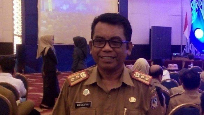 Kepala Badan Kepegawaian, Pendidikan dan Pelatihan (BKPP) Kabupaten Muna Barat (Mubar), La Ode Mahajaya.