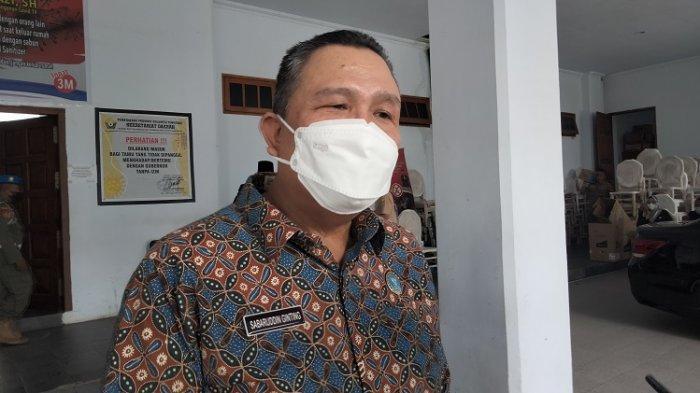BNNP Sultra Jalankan Program Desa Bersinar, Pantau Bandar Narkoba dari Desa dan Kelurahan