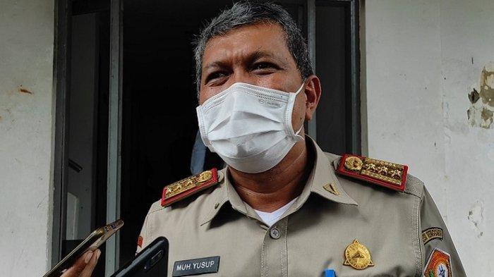 Petugas Satgas Covid-19 Sultra Diminta Bersabar, Kepala BPBD Sebut Dana Rp3,3 Miliar Lagi Pencairan