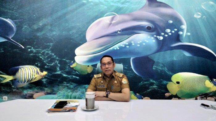 Pemprov Sultra Masuk Zona Hijau untuk Kategori Realisasi dan Peningkatan APBD 2021 se-Indonesia